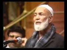 Get to know Islamic Scholars: Ahmed Deedat, Muslim Religion, Getting To Know, Bellisima, Quran, Islam, God, Youtube, Modern