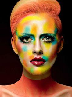 Christina Lutz Makeup Artist | Beauty | Photography Artistic #editorial