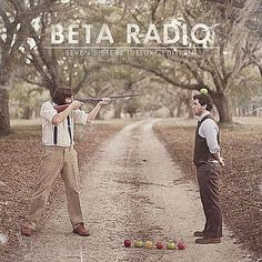 Becoming Bradshaw: Album of the Week: Beta Radio // #albumoftheweek #betaradio
