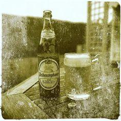 Weihenstephaner Kellerbier  #weihenstephaner  #kellerbier #beerblog #beerstagram #beerlovers #beer
