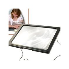 Hands Free Magnifying Glass With Light & Neck Cord LED Illuminated Magnifier For Reading Sewing Crafts Handcraft Hobby New Surepromise http://www.amazon.co.uk/dp/B007HJPG74/ref=cm_sw_r_pi_dp_-8Zxwb1YJZPJB