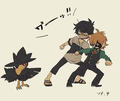 Pokemon, Twitter, Anime, Fictional Characters, Gray, Grey, Cartoon Movies, Anime Music, Fantasy Characters