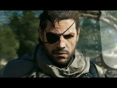 """A trailer revealed last night by Hideo Kojima may not have been quite as mind blowing as previously thought. """"Metal Gear Solid"""" fans should be excited to find out that Solid Snake is going to be making a return in a special Deja Vu mission in """"Ground Zeroes."""""""