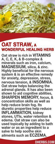 HEALTHCARE Diet to lose weight Oat straw rich in vitamins A C E K & B-complex & minerals such as ir Natural Home Remedies, Herbal Remedies, Health Remedies, Natural Medicine, Herbal Medicine, Health And Nutrition, Health Tips, Health Benefits, Oat Straw