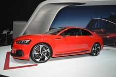 2018 Audi RS 5 Confirmed for U.S., Audi Sport Launches in America - Motor Trend http://www.motortrend.com/news/2018-audi-rs-5-confirmed-for-u-s-audi-sport-launches-in-america/?utm_campaign=crowdfire&utm_content=crowdfire&utm_medium=social&utm_source=pinterest