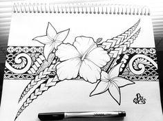 Polynesian patterns and tattoos and arts   Flickr - Photo Sharing!