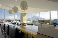 The Vale Niseko Penthouse - You have never entertained like this before