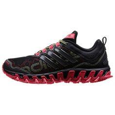 Tênis Adidas Women's Vigor 4 Trail Shoes Black G99552 #Tênis #Adidas