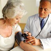 high blood pressure, food cures