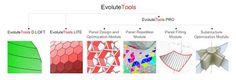 Rhino News, etc.: New Updates: EvoluteTools D.LOFT and EvoluteTools LITE / PRO