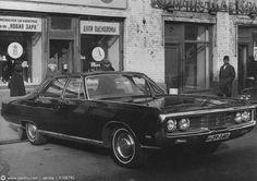Moscow, Arbat. 1970-75.