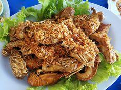 กงกระเทยม สด กรอบ หอม อรอย.. #thaifood #food #foodstagram #instafood #hotel #amazingthailand #aroii #delicious #delicacy #foodreview #wongnai #eat #eatandtravel #drinksintheair #foodintheair #bangkok #wherethailand #thailandtravel #aroi #likes #bonappite #enjoyeating #saltbae #eatingout #eat #bkk #travelthailand #tripadvisor #foodporn