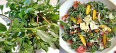 Fettes Gras aus dem Land - Projects to Try - Salat Home Remedies, Omega 3, Green Beans, Spinach, Health And Wellness, The Cure, Projects To Try, Herbs, Vegetables