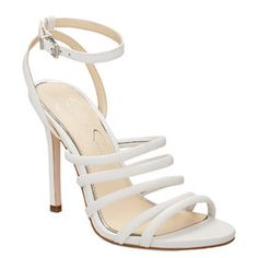 Look of the Day   InStyle.com Dress Sandals, Shoes Sandals, Heels, Body Movie, Flip Flop Shoes, Flip Flops, Lady Gaga, Jennifer Lopez, Glamour