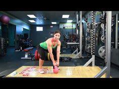 7-Minute Waist Trimming Workout Challenge