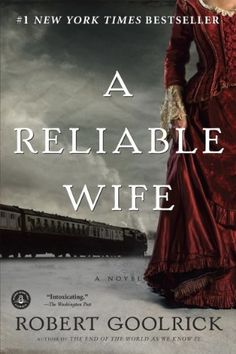 """A #1 New York Times bestseller! When Catherine Land stumbles across an ad for a """"reliable wife,"""" she hatches a plan to slowly poison her future husband and inherit his fortune. But Ralph Truitt has secrets of his own… An """"intoxicating"""" read (The Washington Post)."""