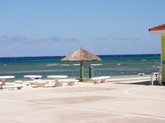 Holiday Inn Sunspree Resort in Montego Bay Jamaica! Had lots of fun there!