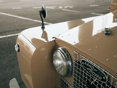 Photography — Cool & Vintage