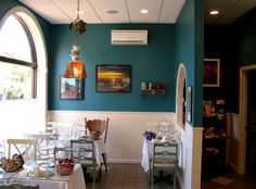 Harmony Tea Room Home, NJ