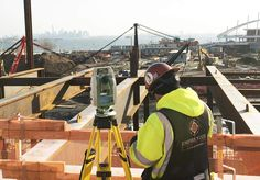 Construction Surveys NY by Empire State Layout, Construction Surveyors for NYC, Manhattan, Long Island and the Local Area. Mobile Marketing, Marketing Tools, Digital Marketing, Land Surveyors, Android Application Development, Marca Personal, Professional Services, Wearable Technology, Pinterest Marketing