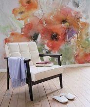 Foto mural on pinterest murals photo mural and wall murals - Decorations murales originales ...