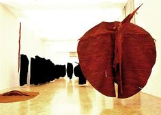 Magdalena Abakanowicz was born in Falenty, Poland on June 20th, 1930. According to Wikipedia, she wasborn into an aristocraticPolish-Russianfamily. Her mother, who was Polish, had roots connecte…