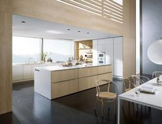 """Kitchen """"S2"""" from SieMatic"""