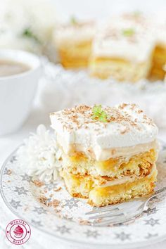 Sweet Desserts, French Toast, Cheesecake, Food And Drink, Tasty, Sweets, Meals, Cookies, Breakfast