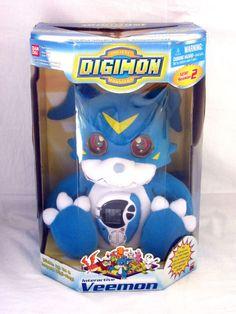 Digimon Leafmon LIFE S...