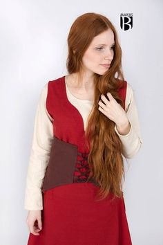 349a322102 Burgschneider Makers Medieval Fantasy Waist Cincher Thana