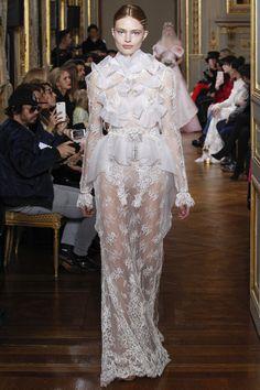 Les plus belles robes de mariée de la haute couture printemps-été 2017 7