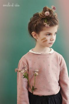 Jo Mami | EMILE ET IDA FW15 new collection | http://www.jomamikids.com/blog