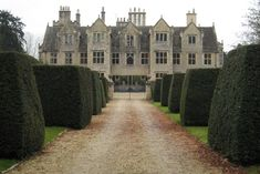 Location: Marston Court, home of the Marston family. (aka Shipton Court)