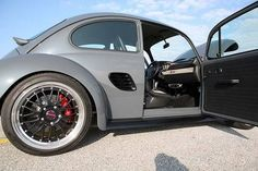 Bugster - Interbreeding with Beetle & Boxster - What happens if you cross a Porsche Boxster with a Porsche Boxster Volkswagen Beetle Recentl...