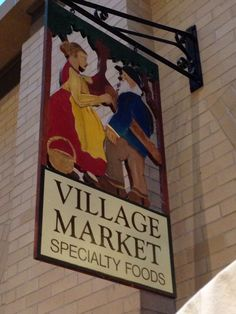 Village Market in the San Francisco Ferry Building Marketplace