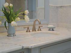 Originally from Bathroom Remodel: Splurge Vs. Save