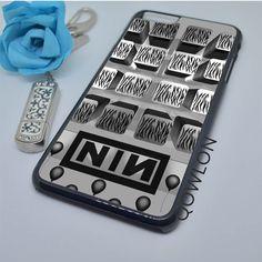 Nine Inch Nails Ballons iPhone 6 Plus | 6S Plus Case