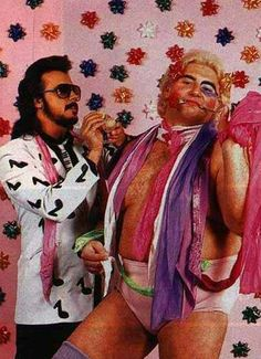 Because it can be a tiny bit homophobic...    - Adrian Adonis