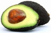 Face mask with avocado - DrWirth Shop