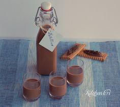 Liquor Nutella, the Nutellino Italian Dishes, Italian Recipes, Italian Pasta, Brunch Recipes, Dessert Recipes, Desserts, Grilling Recipes, Cooking Recipes, Cooking Humor
