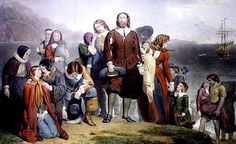 This website tells a lot about the types of clothing that the puritans wore in colonial America. By Laura Stouffer