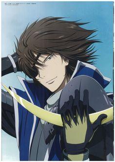 Masamune |Sengoku Basara Fabo~
