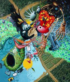 George Karakasoglou 2009 on Behance