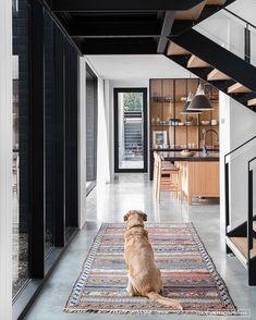 Beautiful neutral modern home