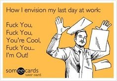 last day of work - Google Search