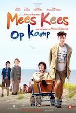 Mees Kees: Op kamp (Film)