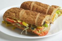 You Won't Believe the Ingredients in This Subway Sandwich