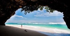 11 hidden beach paradise that Balinese would never tell you
