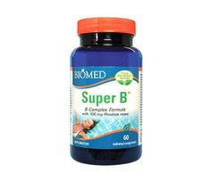 Super B 60 tablets (Food Nutrient Series) Health, Food, Products, Health Care, Meals, Salud, Yemek, Beauty Products, Eten