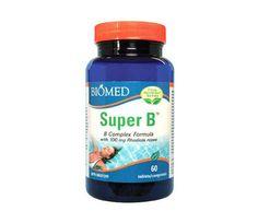 Super B 60 tablets (Food Nutrient Series)